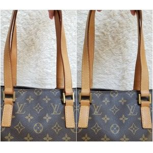Louis Vuitton Bags - Louis Vuitton Cabas Piano Tote Bag Monogram